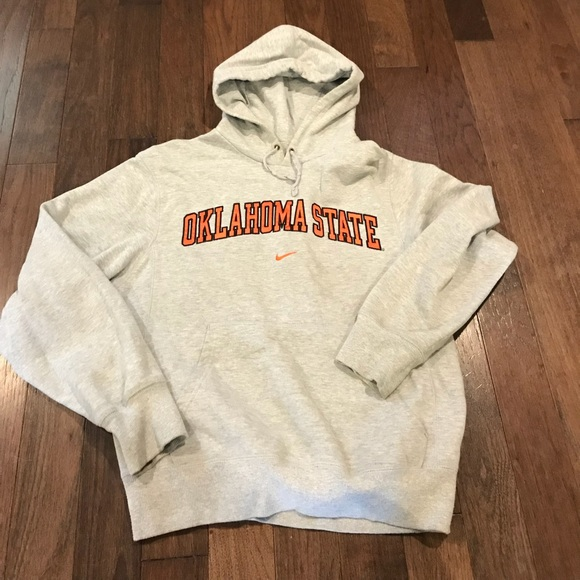 14d5567f0 Nike Oklahoma State hoodie. M_5a95d1768290af642d25fcac